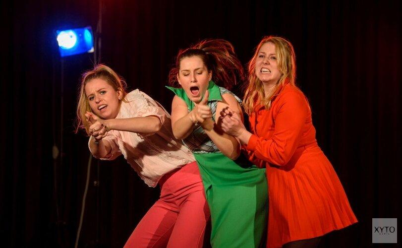 Theater Het Pakhuis verrast je tijdens het culturele weekend