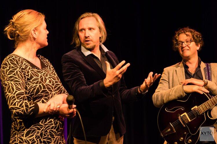 Open Podium, Minimal Music en Spiritueel Feel Good Cabaret bij Het Pakhuis