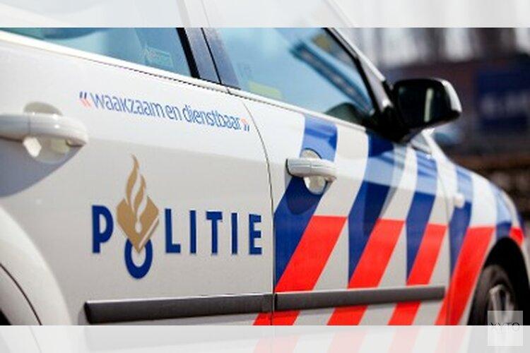 Autobrand in Hoorn: getuigen gezocht