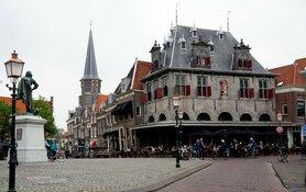 Hoorn start campagne met persoonlijke verhalen Campagne 'Zorg dichtbij'