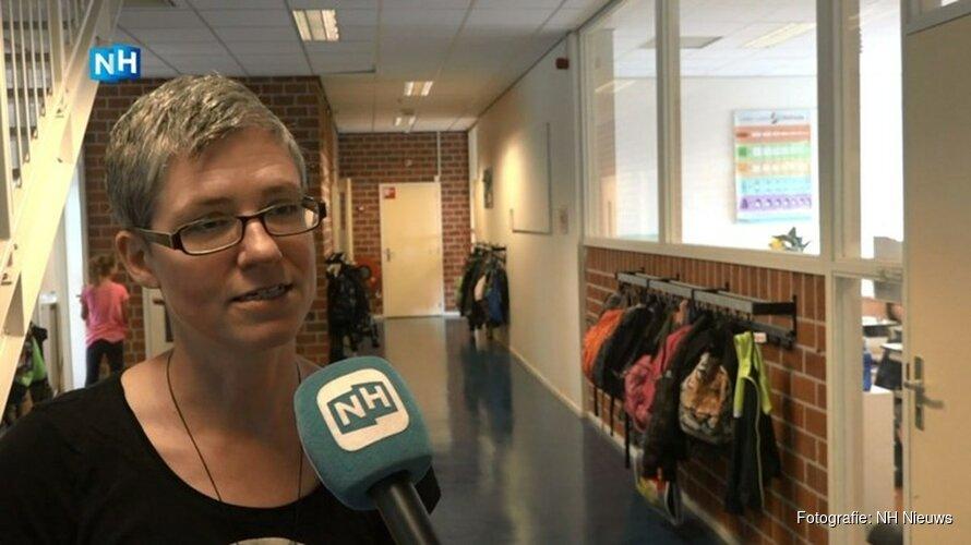 """Vierdaagse schoolweek voor De Wissel in Hoorn: """"Uitgeruste kinderen kunnen beter leren"""""""