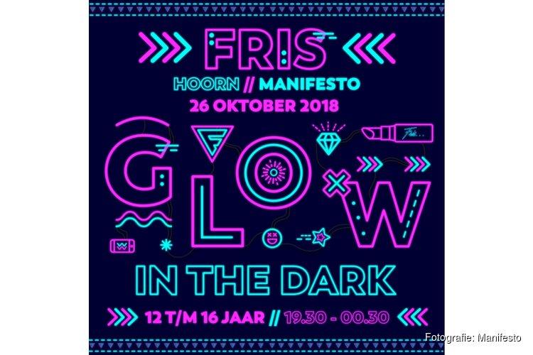 FRIS komt naar Hoorn Vrijdag 26 oktober