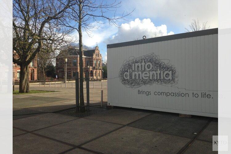 Into D'mentia naar Hoorn: ervaar hoe het is om dementie te hebben