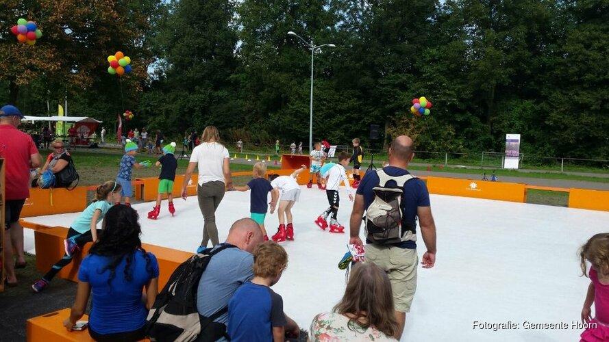 Maak kennis met ruim 40 sporten tijdens festival