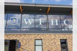 WFHC Hoorn keert met goed gevoel terug uit Katwijk