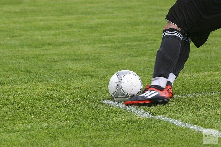 HSV Sport 1889 opent met zege, punt voor De Blokkers