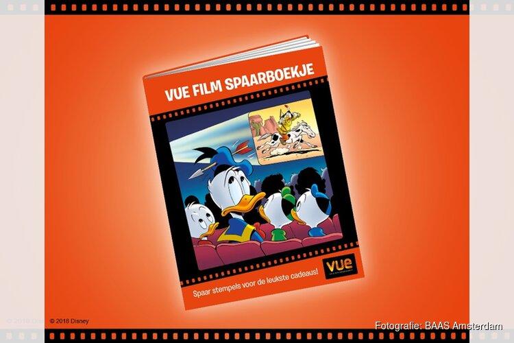 Grote Samenwerking VUE en Donald Duck Weekblad in het najaar
